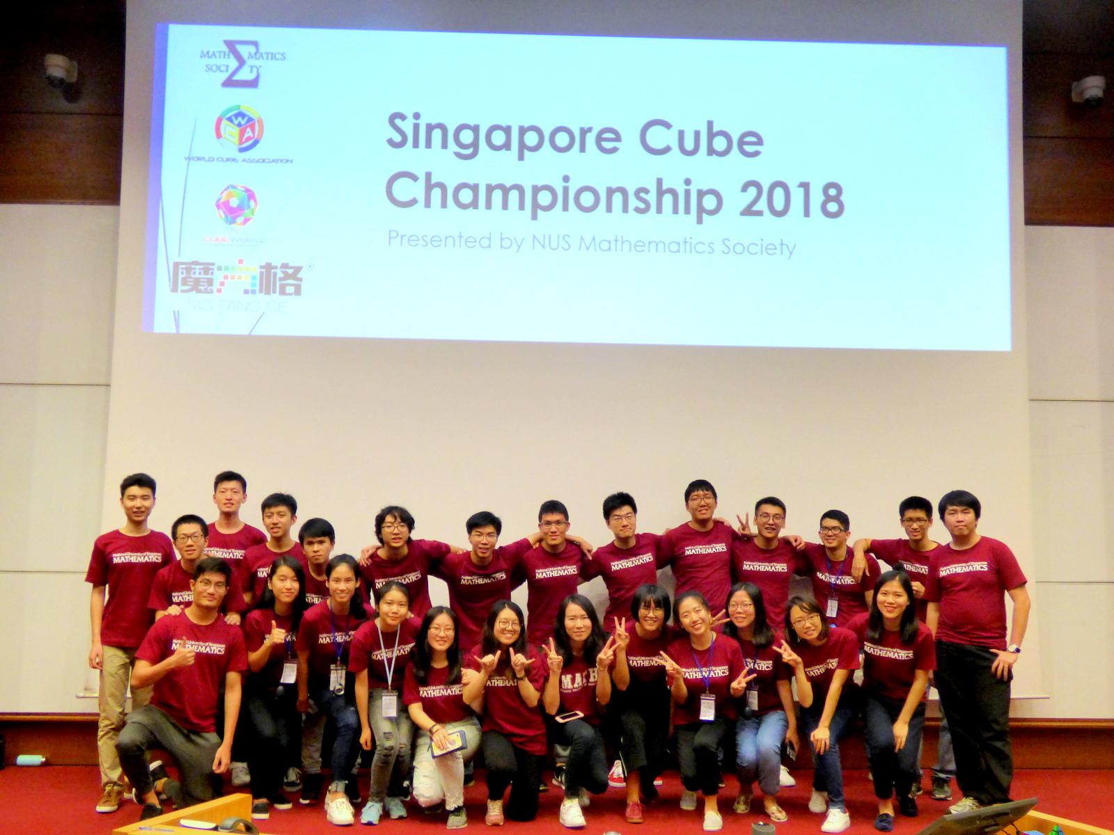 Math Olympiad Training Singapore